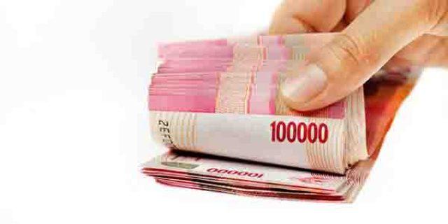 """Rupiah Melemah """"KE LEVEL RP.13.500,- PER USD"""""""