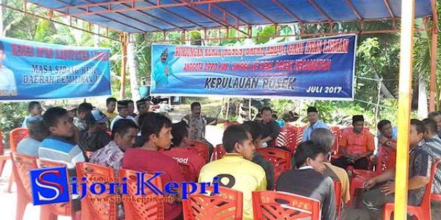 """PT SLP Tak Bayar DKTM """"SEBESAR 5,3 MILIAR"""""""