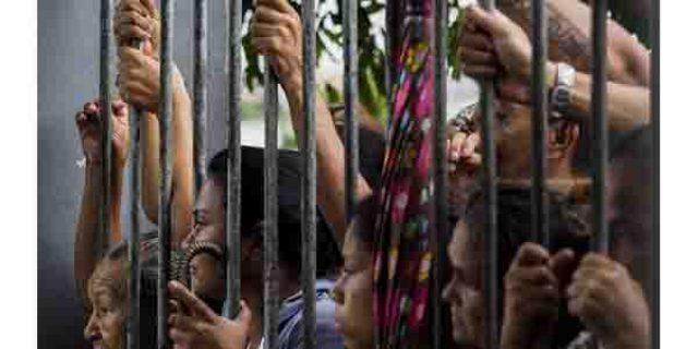 """Usai 100 Tahanan Tewas Dibantai, Brasil """"HADAPI KRISIS"""""""