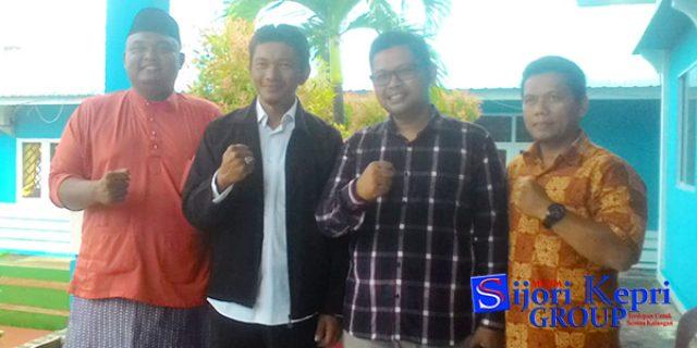 """Suhairry Sembiring, Kades Terpilih """"DESA TELUK SASAH"""""""