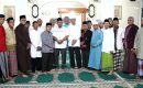 """Lis dan Syahrul Halal Bihalal Bersama """"MASYARAKAT TELUK KERITING"""""""