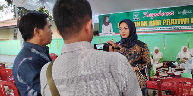 Wajah Baru Anggota DPRD Tanjungpinang