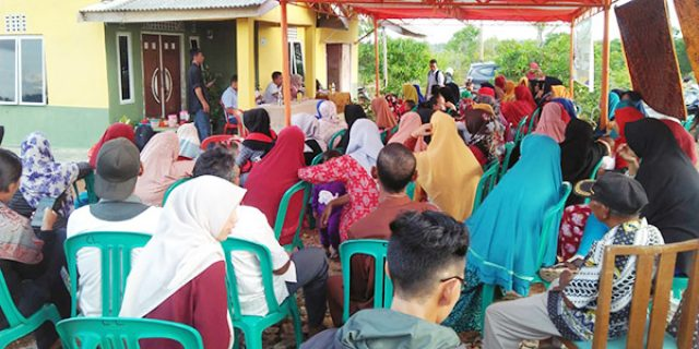DPRD Bintan Akan Upayakan Mobil Ambulan