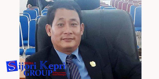 """KPU Lingga Terima 2 Partai Usulkan """"BACALEG SAMA"""""""