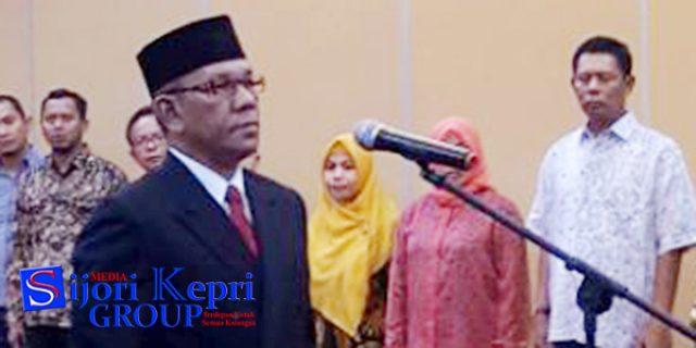 """Pilwako Tanjungpinang, """"ADA ASN BERPOLITIK PRAKTIS"""""""