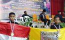 "Dua Pesilat PSHT Tanjungpinang ""BAWA EMAS DARI MALAYSIA"""