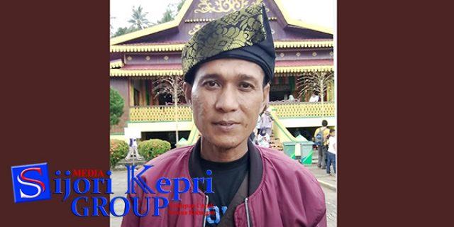 "Ravindra Rizano, Anak Pulau Yang Ingin ""BANGUN DAERAH"""
