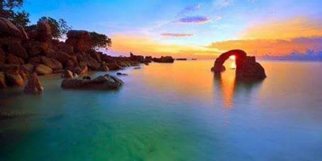 "Tanjung Setumu, Aset Wisata Kepri ""YANG BELUM TERGALI"""