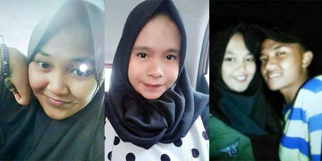 """Dua Gadis Ini Hilang """"DI TAHUN BARU 2018"""""""