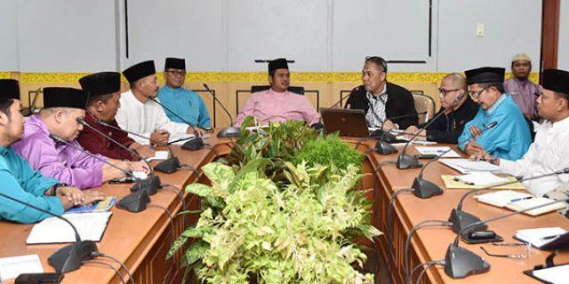"""Cegah Korupsi, KPK Hadir """"DI PEMKAB BINTAN"""""""