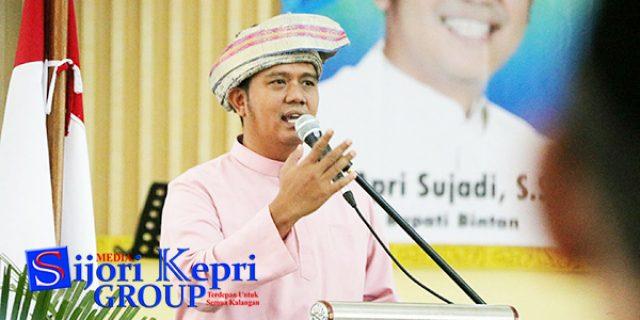 """Bintan, Kembali Gelar Festival """"LAMPU CANGKOK"""""""