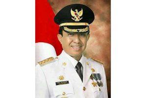 "Bupati Inhil Komit Selamatkan ""PERKELAPAAN INDONESIA"""