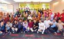 Dialog Dengan Mahasiswa, Bupati Karimun : Ingat Orang Tua Kita di Kampung