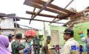 """40 Unit Rumah Warga Desa Sugi """"DI HANTAM PUTING BELIUNG"""""""