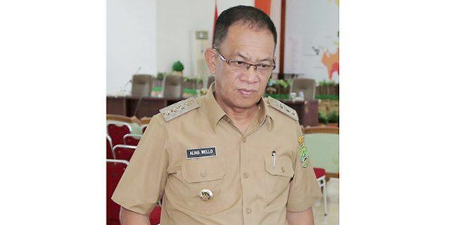 """Bupati Awe Marah, Pejabat Kepri Remehkan """"PROGRAM PERTANIAN LINGGA"""""""