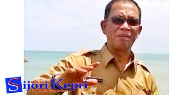 """Dana Jaminan Reklamasi Lingga """"di DUGA MENGUAP"""""""