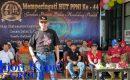"Hamid Rizal Sarankan ""SELURUH PERAWAT TERAPKAN 3S"""