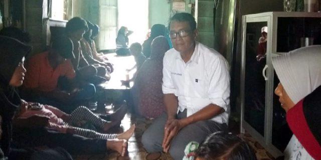 Caleg PERINDO Ini Siap Perjuangkan Nasib Petani di Natuna