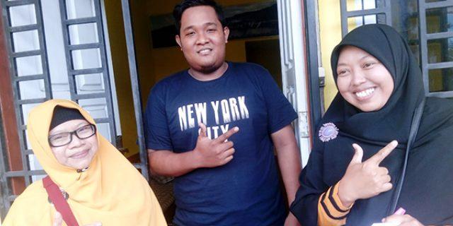 Caleg PKS Tanjungpinang Totalitas Menangkan Prabowo-Sandi
