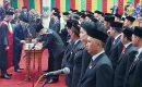 50 Anggota DPRD Batam 2019 – 2024 Dilantik