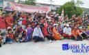 """Syahrul Buka """"TURNAMEN FUTSAL"""" RW 4 Ganet"""