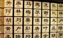 10 Marga Tionghoa Terbesar di Tiongkok
