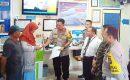 Dandim 0317/TBK Hadiri Pemberian SIM Gratis Polres Karimun
