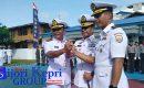 """Lanal Tanjung Balai Karimun """"ALIH PIMPINAN"""""""