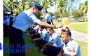 """17 Personel Lanud Raden Sadjad Ranai – Natuna """"NAIK PANGKAT"""""""