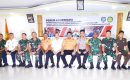 SAR Natuna Gelar Rapat FKP3 Tingkat Daerah