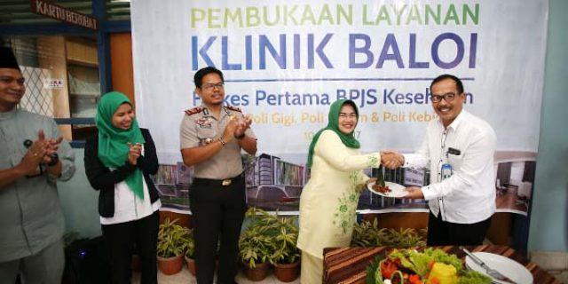 "Klinik Baloi BP Batam Kini Layani ""PESERTA BPJS KESEHATAN"""