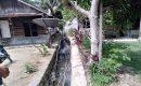 Warga Minta Pemkab Karimun Kaji Ulang Drainase Telaga Riau