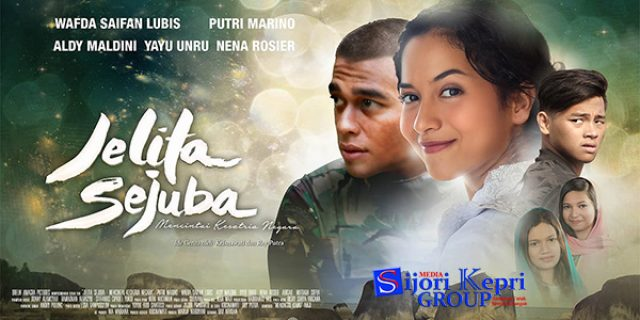 "[VIDEO] Trailer Film ""JELITA SEJUBA"""