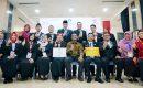 """Kepri Juara II Pengawas SMK Berprestasi dan Juara III Guru SD Berprestasi """"TINGKAT NASIONAL"""""""