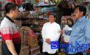 "Jelang Ramadhan ""NURDIN SIDAK PASAR"""