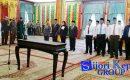 "Nurdin Lantik 4 Pejabat Pimpinan ""TINGGI PRATAMA"""