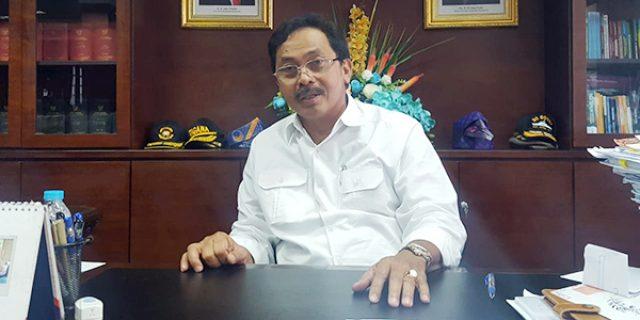 Pilgub Kepri 2020, Gubernur Nurdin Siap Nyalon Lagi