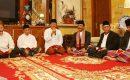 """Nurdin dan Arif Fadillah Hadiri 40 Hari Meninggalnya """"REKAVENY SOERYA RESPATIONO"""""""