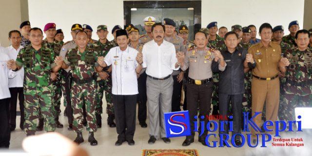 "Pilkada Tanjungpinang ""BERLANGSUNG DAMAI dan KONDUSIF"""