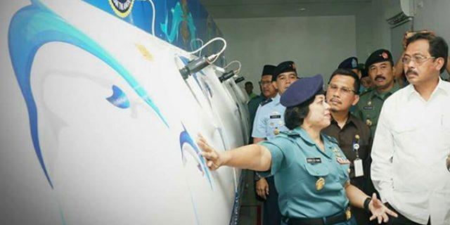 """Hyperbaric Centre, Rumkital dr Midiyanto Suratani """"DIRESMIKAN"""""""