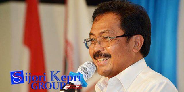 """Walikota Tanjungpinang Terpilih """"DILANTIK di GEDUNG DAERAH"""""""