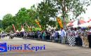 "Lomba Balap Motor ""KEJURNAS MOTORPRIX SERI 2 REGION 1 BATAM"""