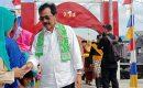 Nurdin Resmikan Pemekaran Kecamatan Jemaja Barat