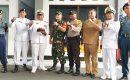HUT Ke 74 TNI AL, Lanal TBK Dapat Kejutan