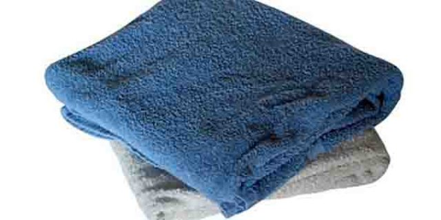 "Pakai Pelembut Saat Mencuci Handuk Ternyata ""ITU SALAH"""