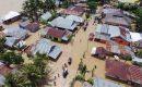 """Banjir Paksa Ribuan Warga Bima """"MENGUNGSI"""""""