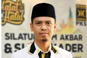 """Pilkada Pinang, Iskandarsyah Siap """"ADU PROGRAM"""""""