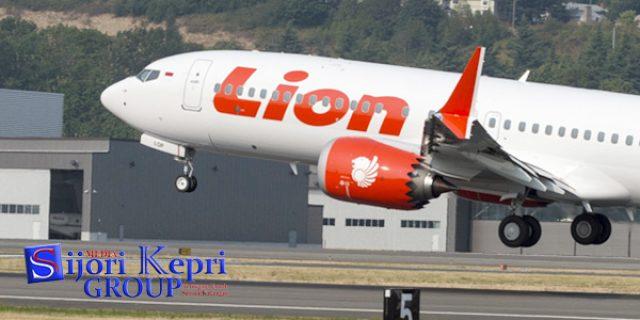 "32 Pegawai Kemenkeu ""ADA di PESAWAT LION AIR JT-610"""