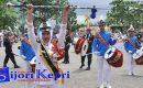 """Inilah Pemenang Lomba Drum Band """"ANTAR PELAJAR SE-KEPRI"""""""