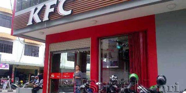 """KFC Tanjungpinang Lakukan """"PEMBOHONGAN PUBLIK"""""""